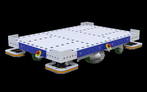 eQart - 840 x 1260 mm