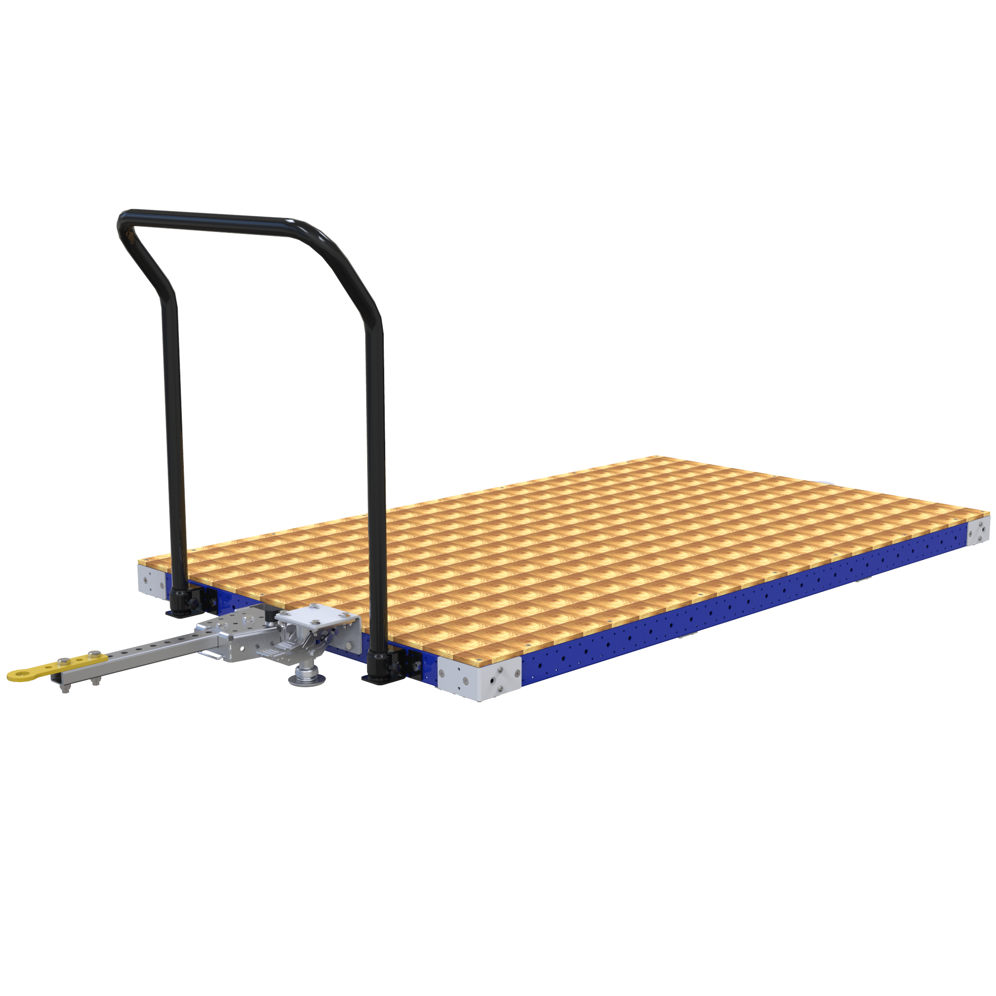 Picking Cart for consumer Products