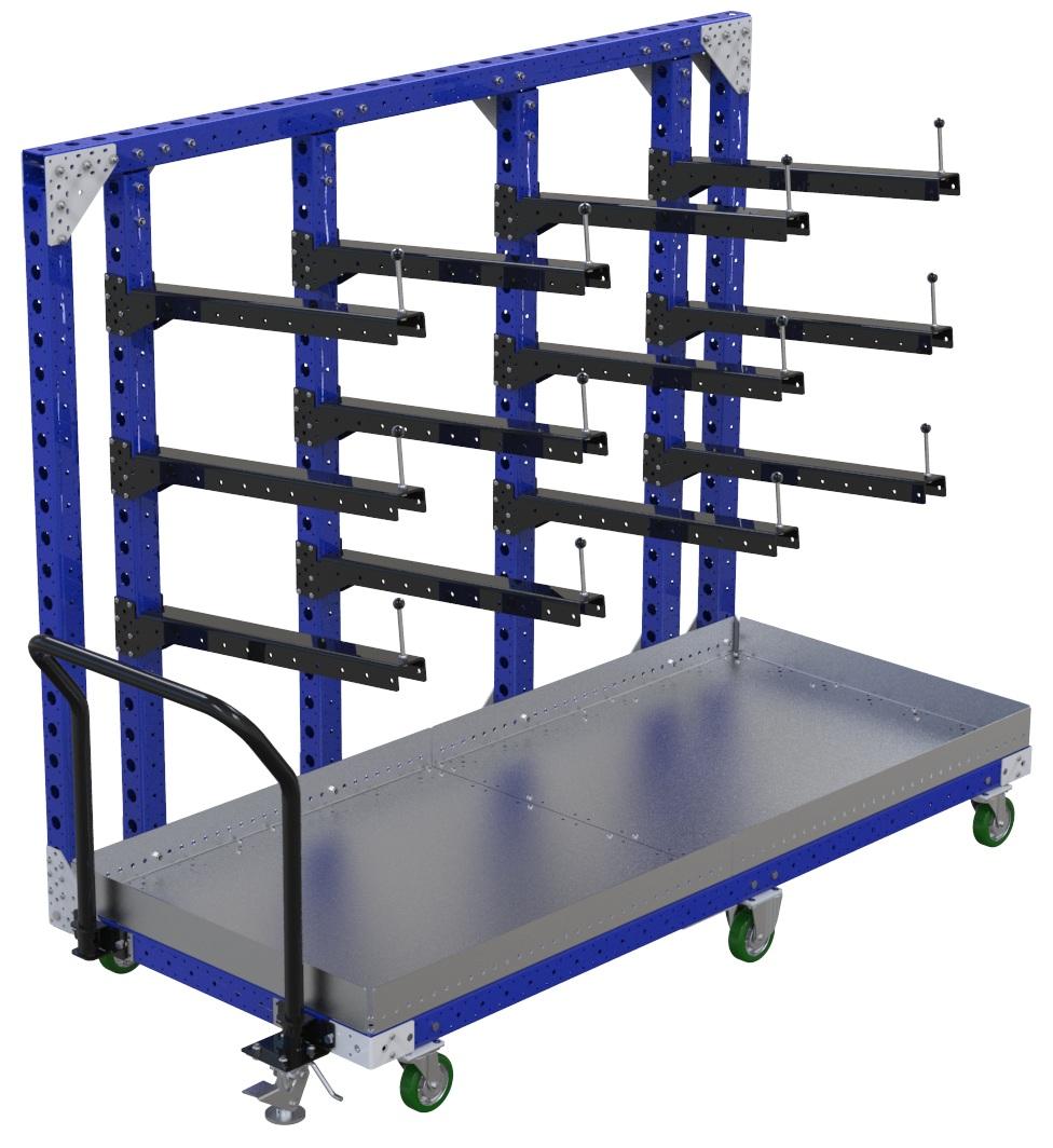 Bumper Kit Cart – 980 x 2170 mm