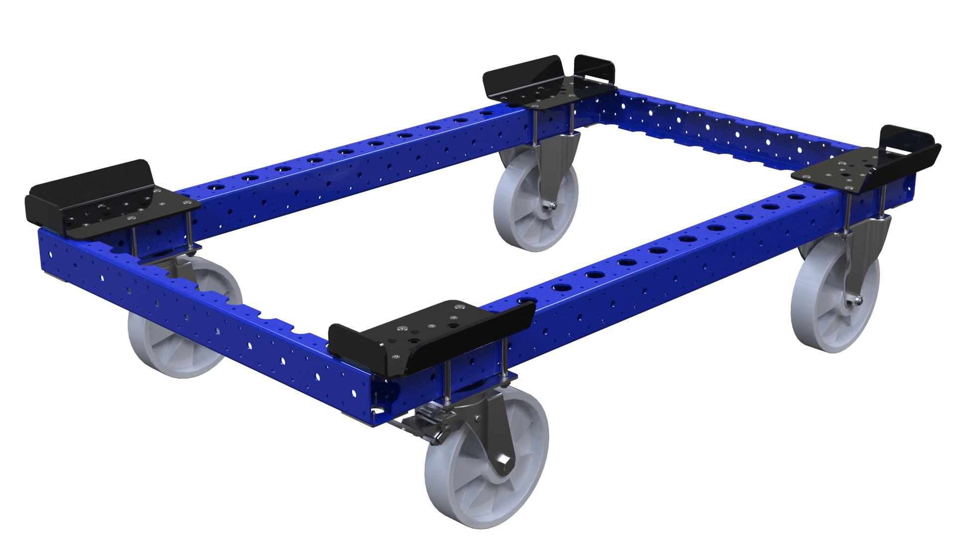 Standard Pallet Cart