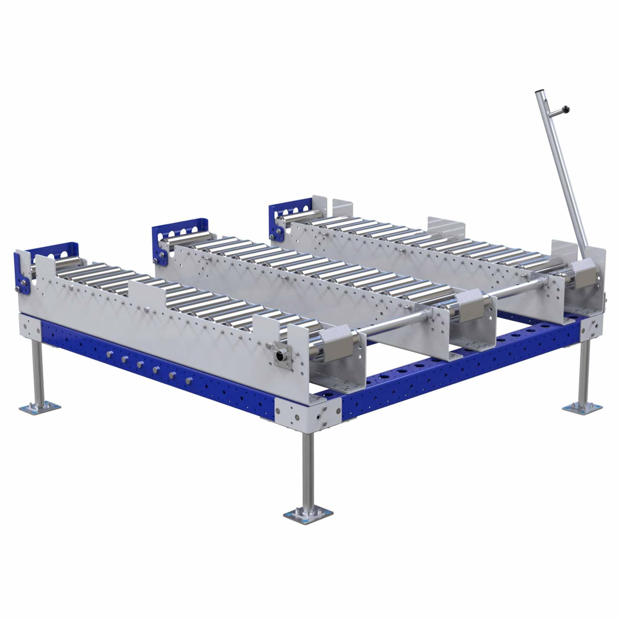 Conveyor Station - 1260 x 1260 mm