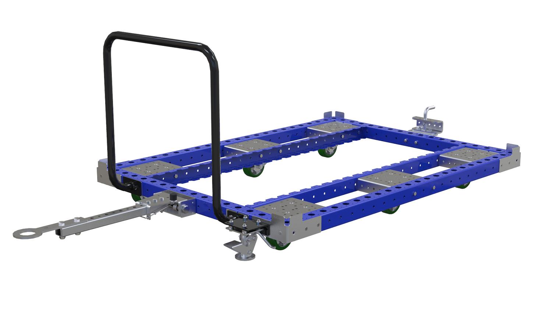 Tugger Cart – 1680 x 1260 mm