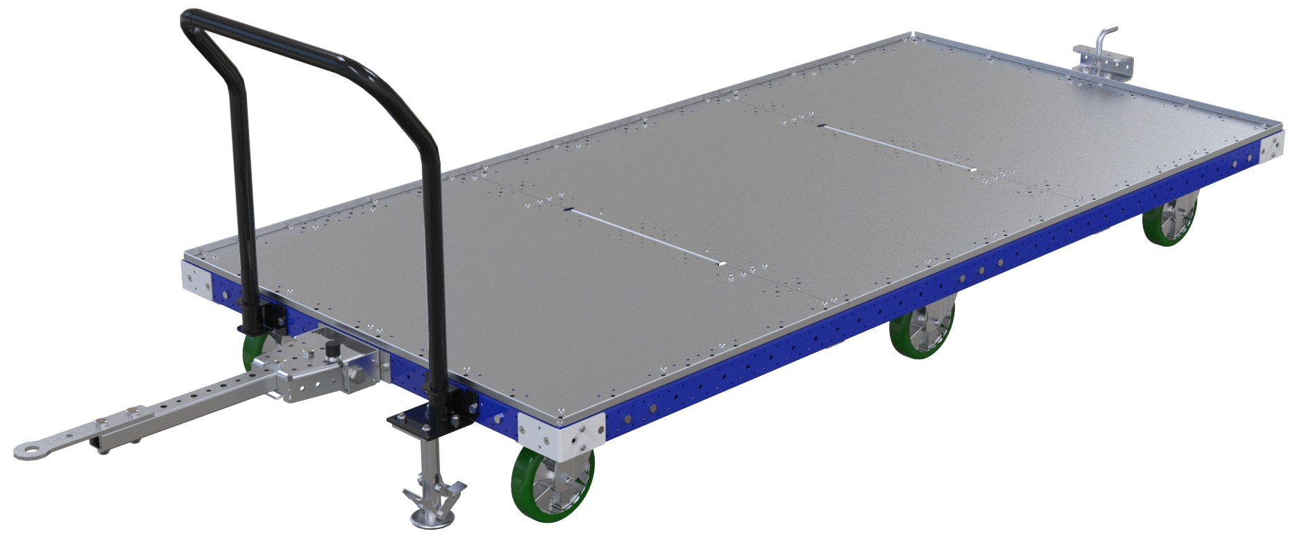 Tugger Cart – 1260 x 2590 mm