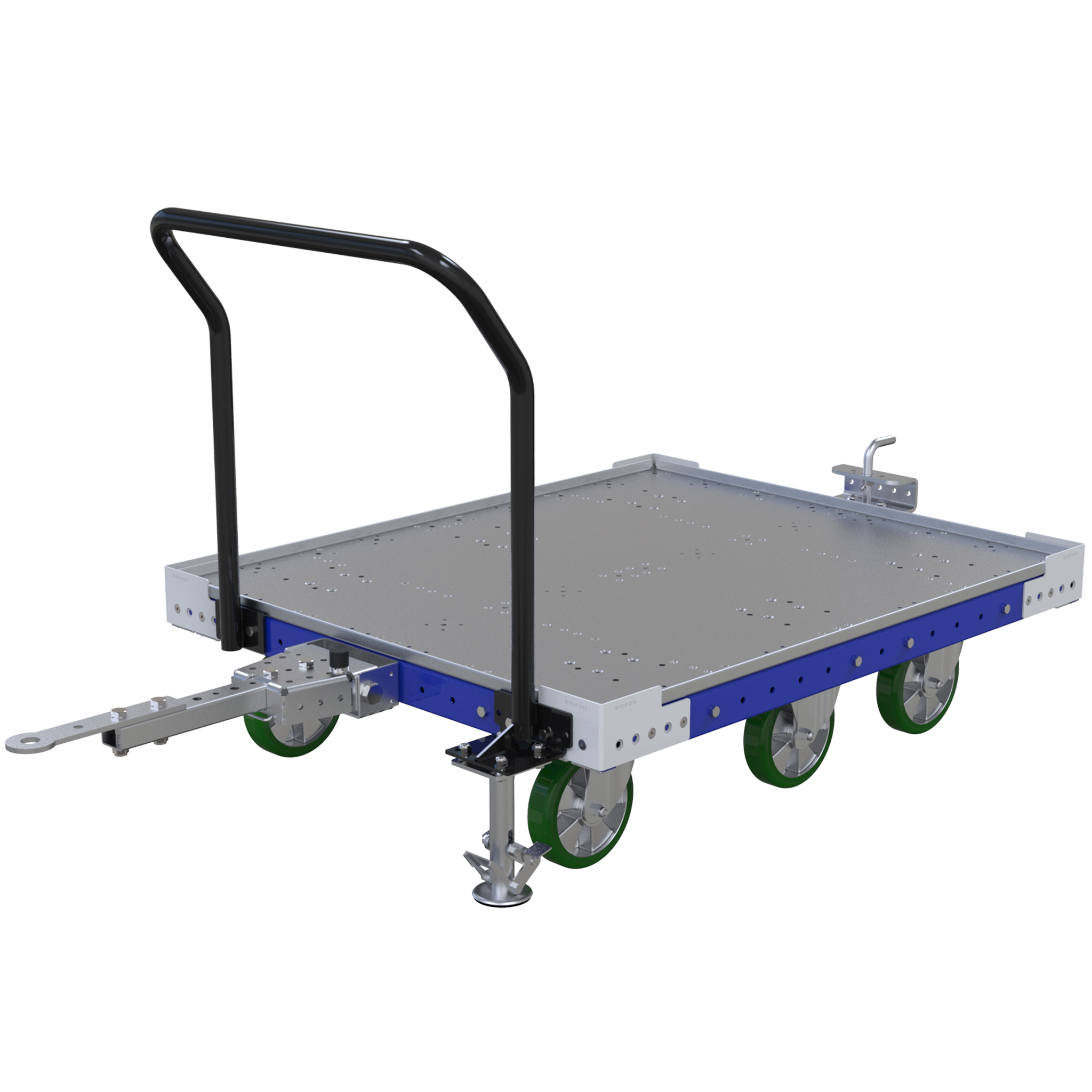 Tugger Cart – 1260 x 1050 mm