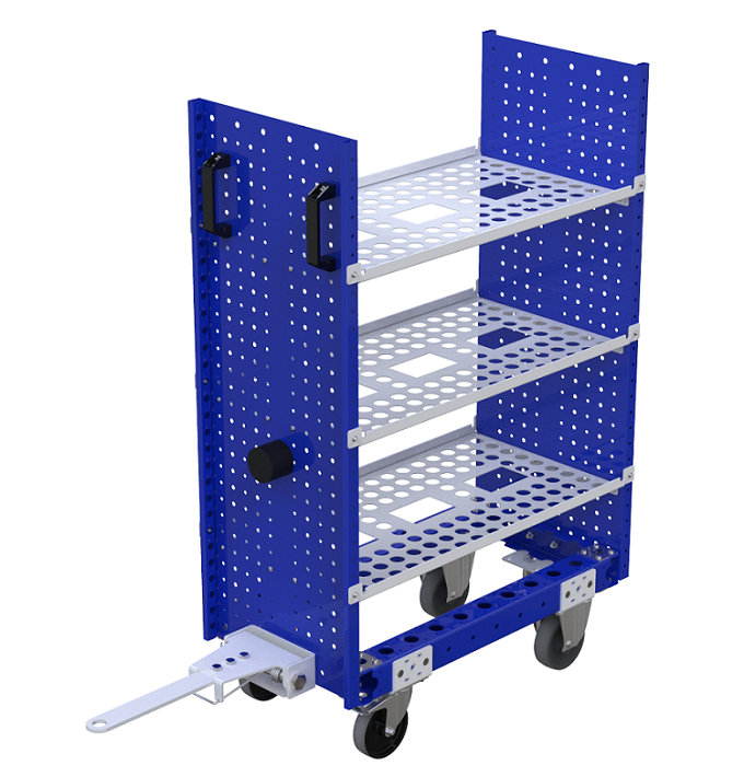 Shelf Cart – 830 x 420 mm