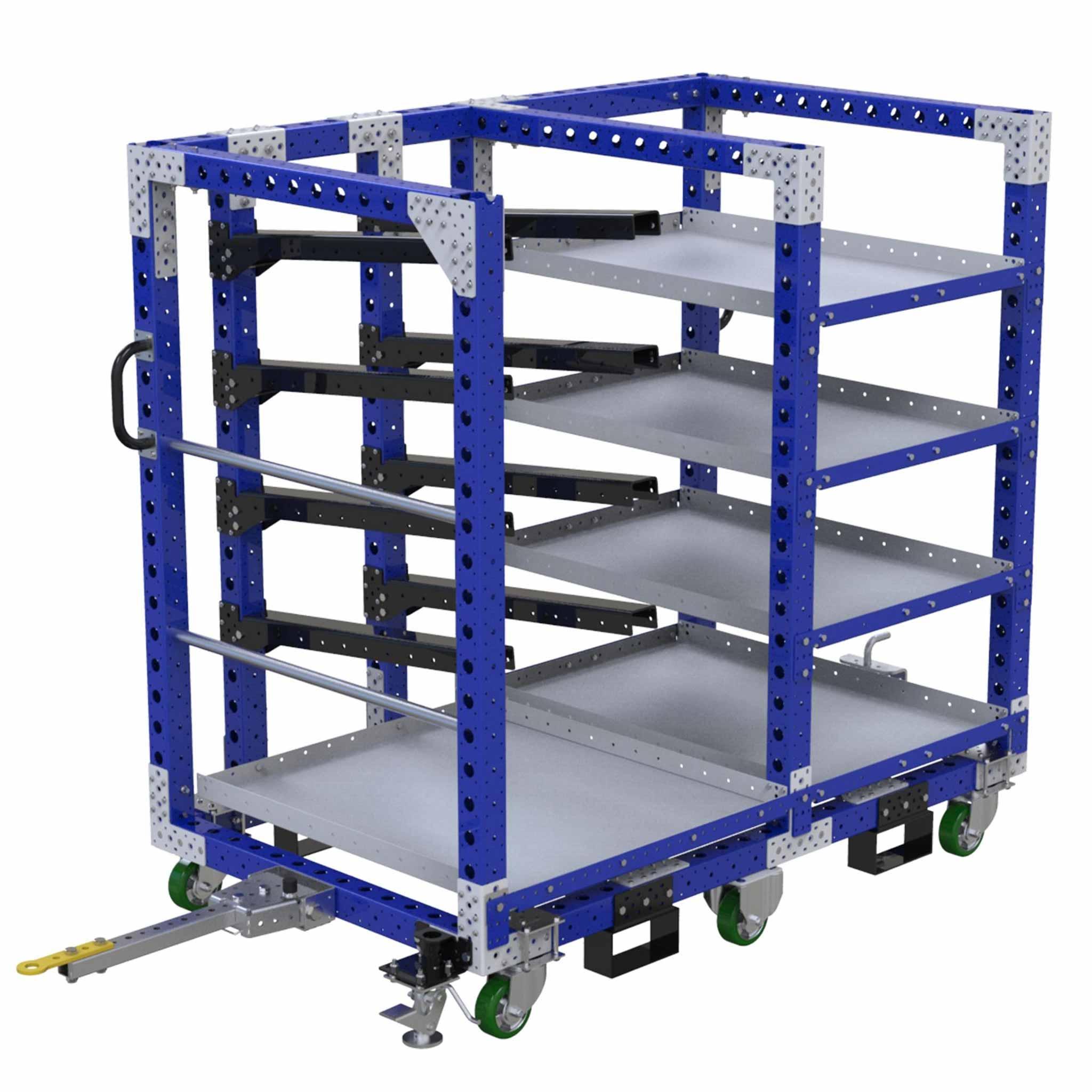 Kit Tugger Cart - 1050 x 1750 mm