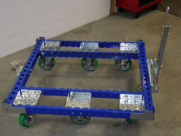 Tugger Cart – 48 x 45 inches