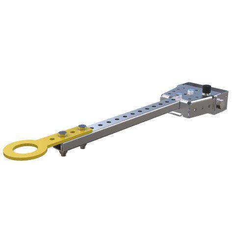 Standard FlexQube tow bar