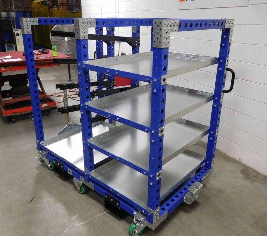 Kit Tugger Cart - 1050 x1 750 mm