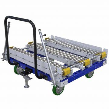 Conveyor Push Cart - 1050 x 1260 mm