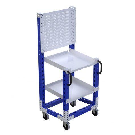 Tool Cart - 630 x 770 mm