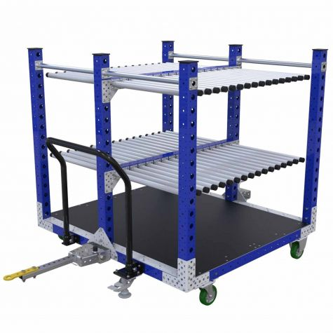 Cabinet Kit Cart - 1330 x 1470 mm