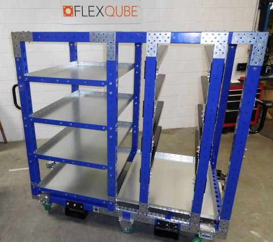 Kit Tugger Cart 1050 x 1750mm