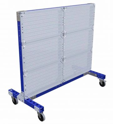Shadow Board Cart - 1260 x 1610 mm
