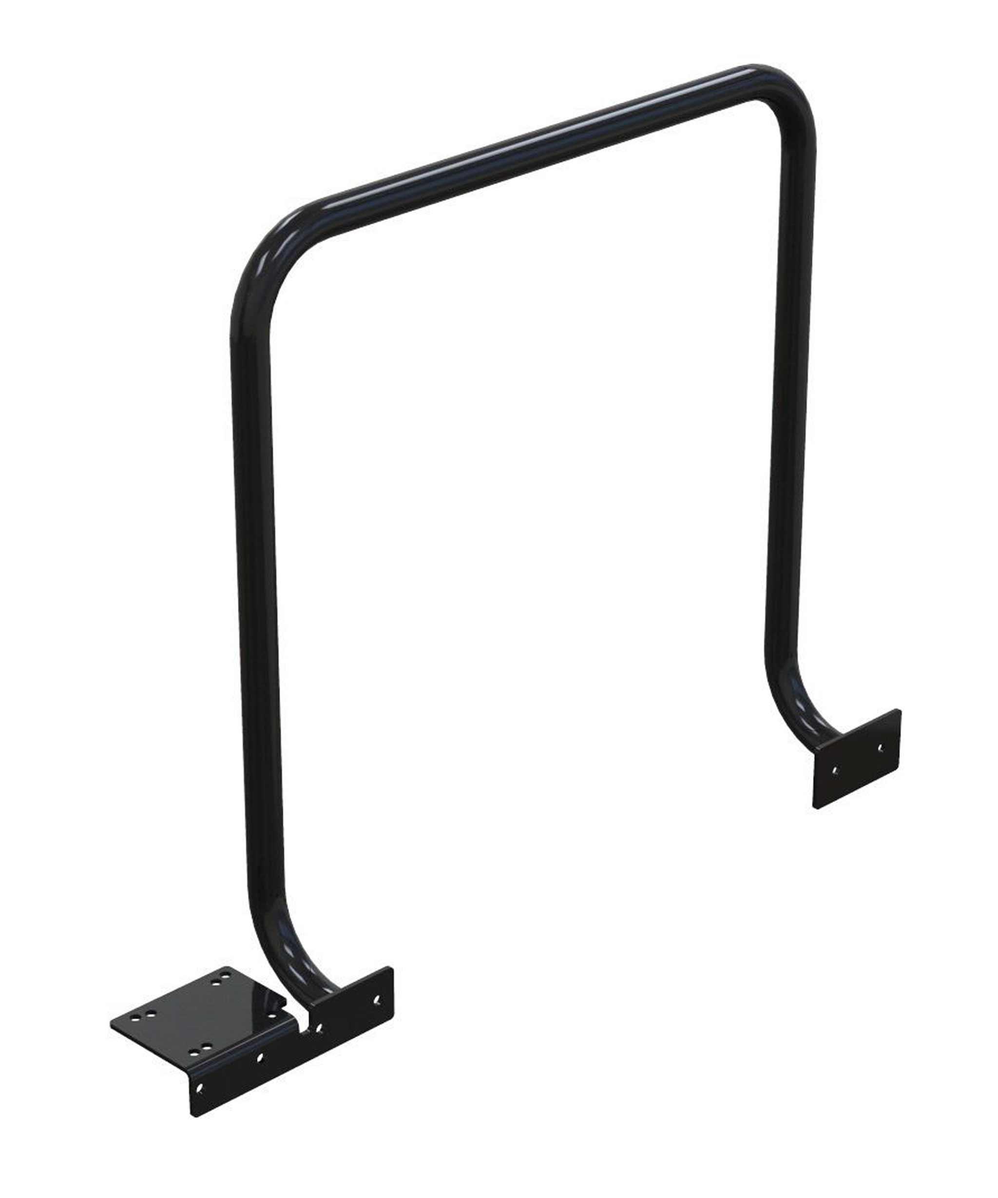 FlexHandle low rider w floor lock plate - 700 mm