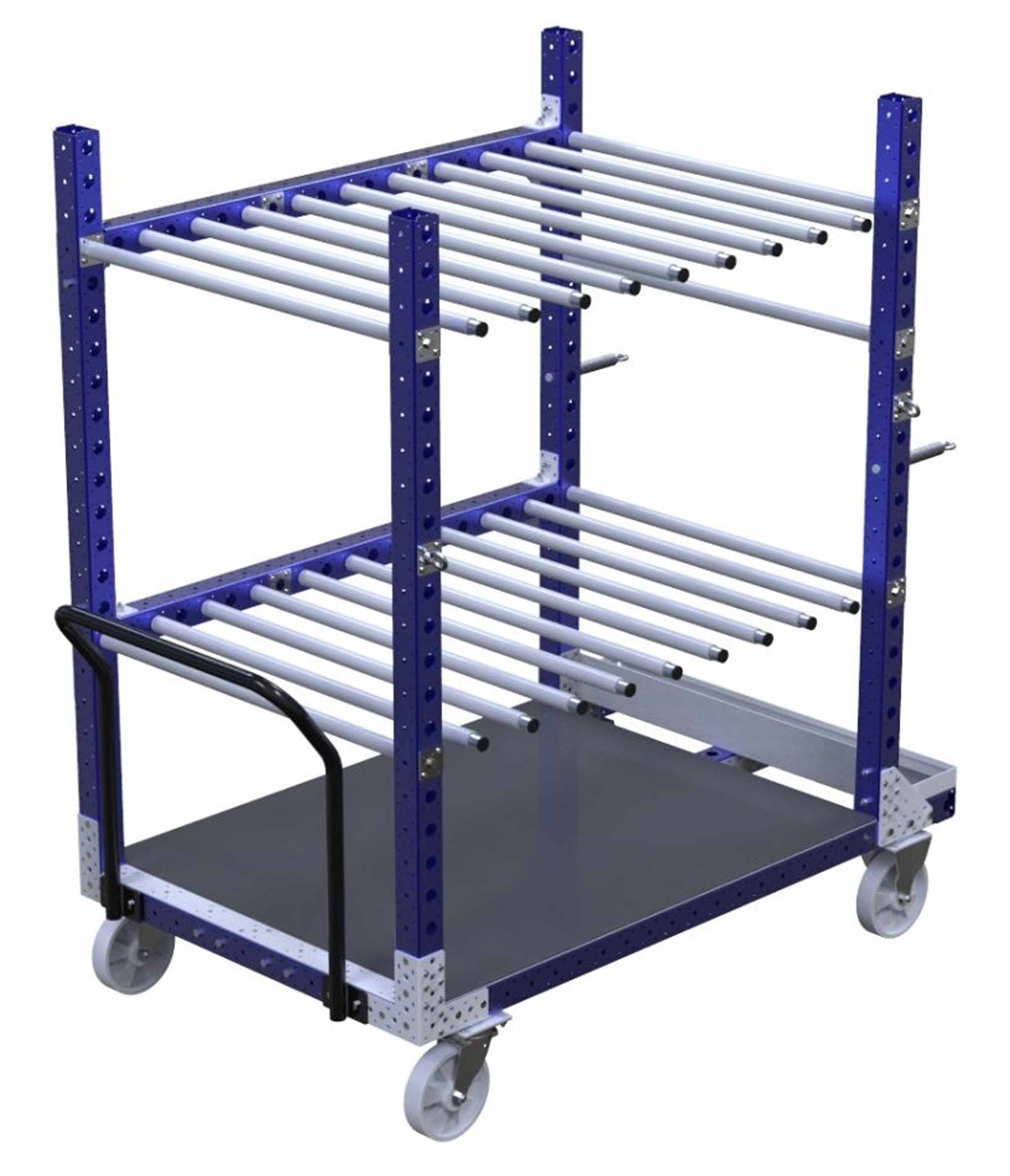 Panel Kit Cart - 1050 x 1680 mm