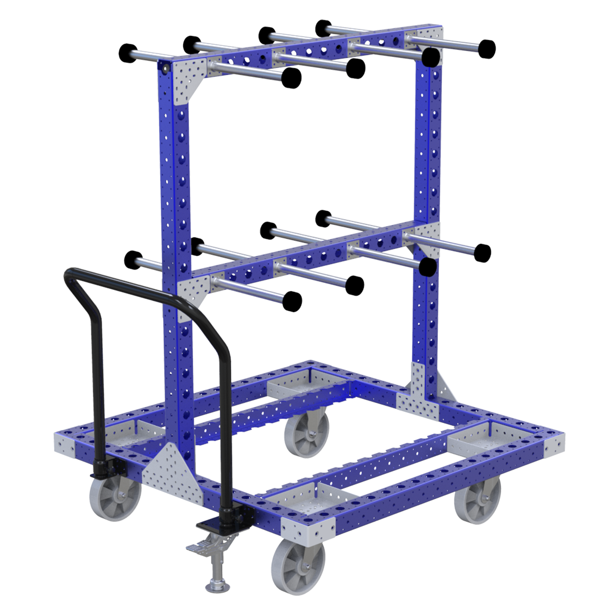 Hanging Kit Cart